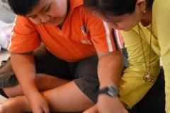 Workshop SIMOBOT Waralaba Pendidikan Anak dan orang tua