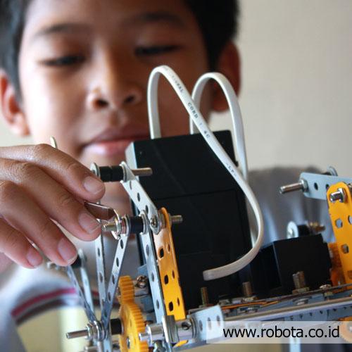 Kursus Robotika