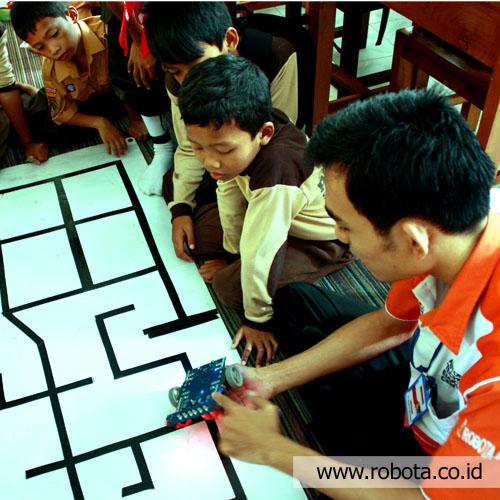 Pendidikan Robotika