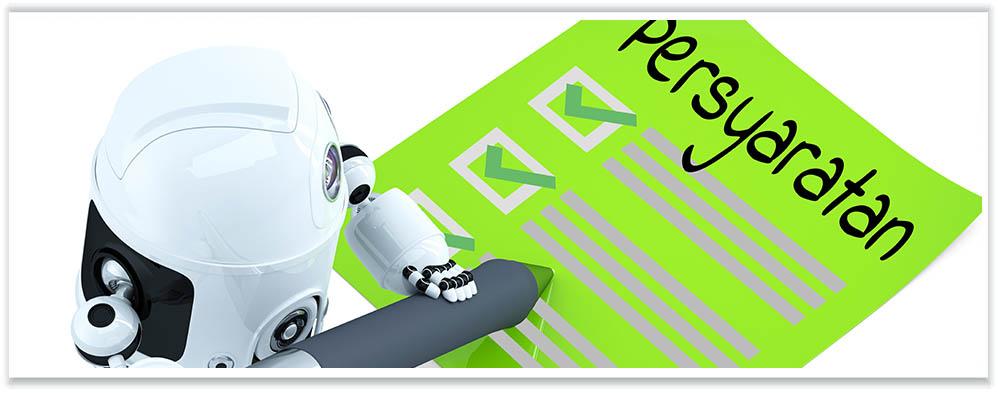 Syarat Franchise Kursus Robotik ROBOTA
