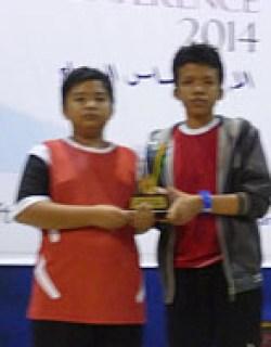 Kontes Robot JUARA HARAPAN I Lomba Robot Muhammadiyah National Olympiad & Conference 2014