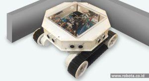 Kursus Robotik Belajar Membuat Robot Avoider