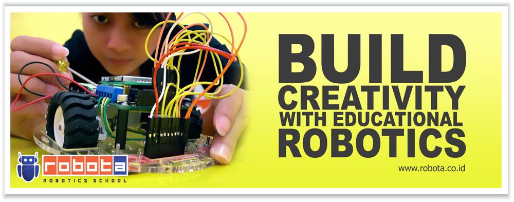 Kursus Robotik