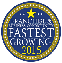 FASTEST GROWING 2015 FRANCHISE And Business Opportunity
