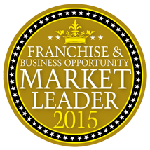 MARKET LEADER 2015 FRANCHISE AND BUSINESS OPPORTUNITY