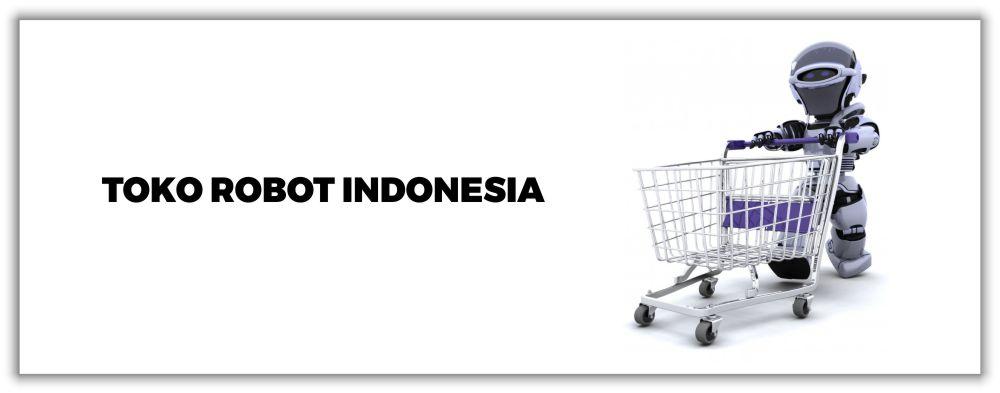 Toko Robot Indonesia