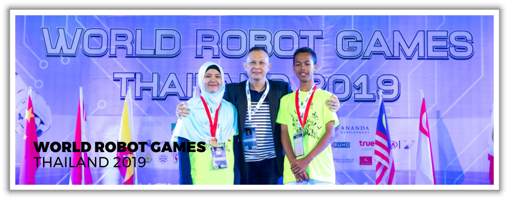 World Robot Games 2019